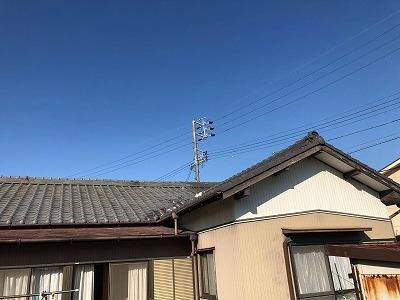 野田新町 外部改修工事