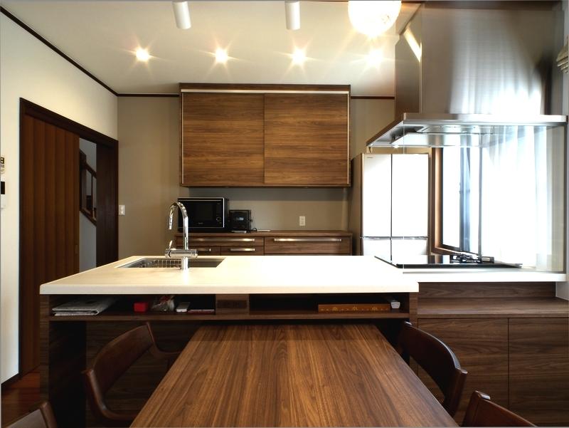 n邸キッチン1