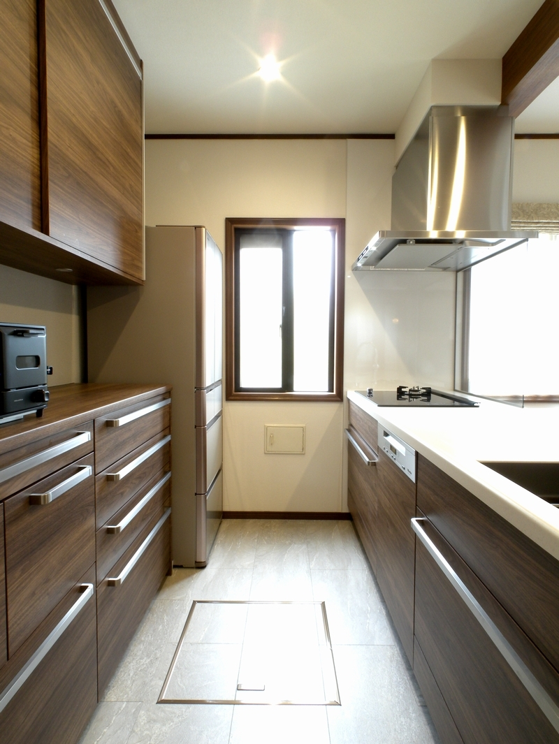 n邸キッチン7