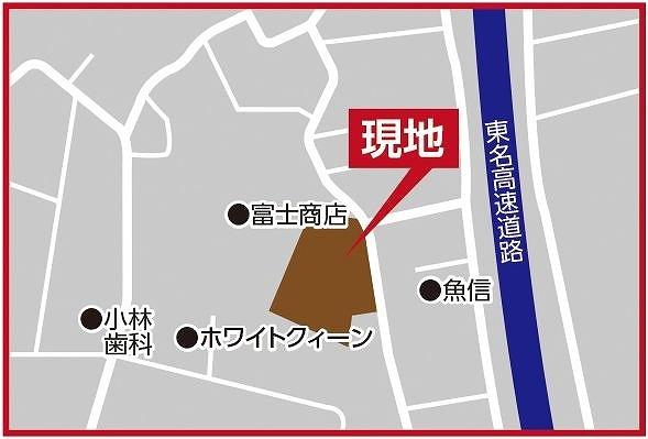 岡崎市稲熊町 建売住宅 完成見学会