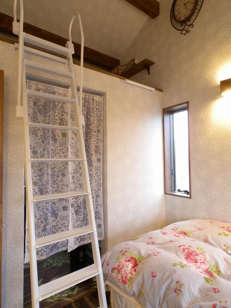 安城市 戸建てリノベ 寝室3
