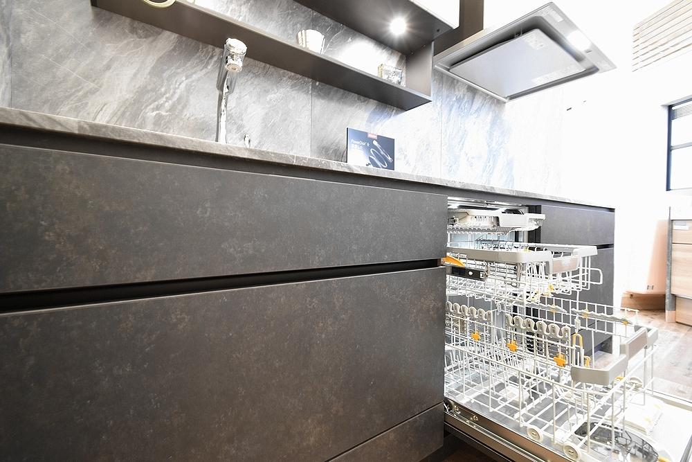 ミーレ食器洗い機G7514C SCi