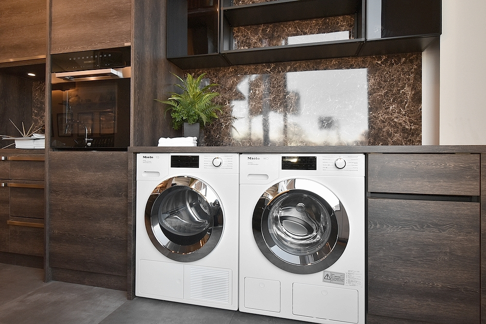 ミーレ洗濯機WCI660WPS W1・乾燥機TCW680WP T1