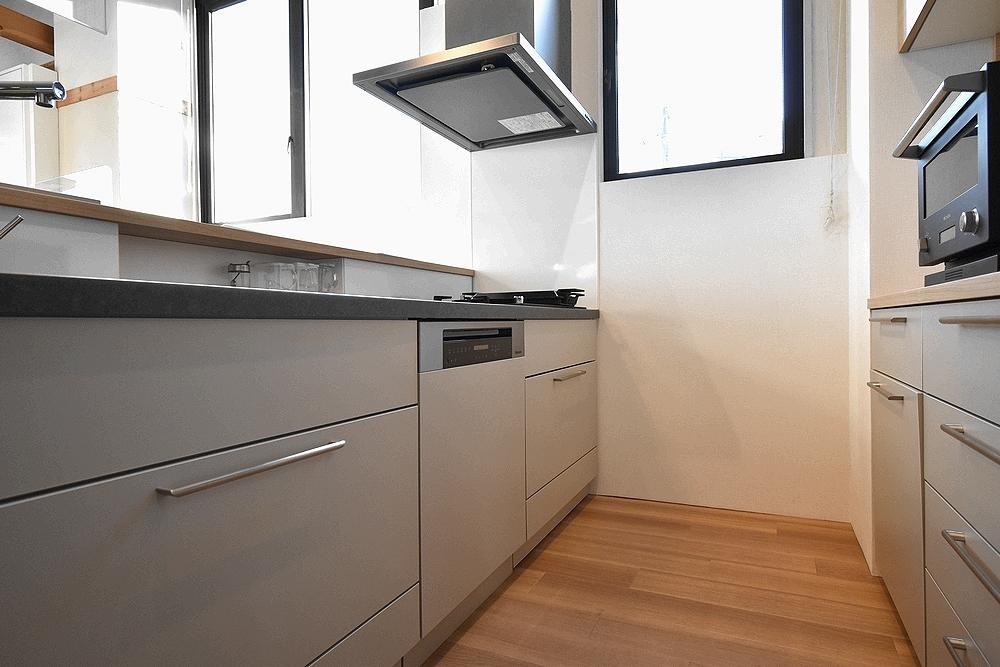 ミーレ食器洗い機G7314CSCi