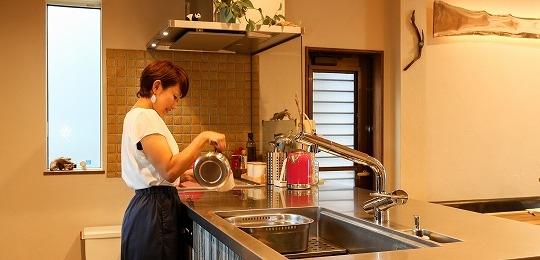 愛知県刈谷市M様邸戸建てリノベーション