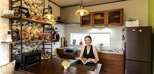 愛知県安城市T様邸 戸建リノベーション