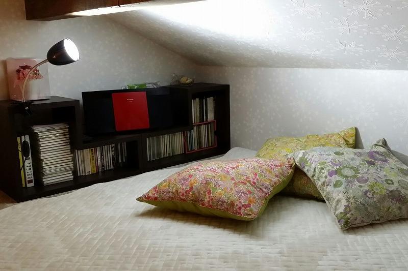 安城市 戸建てリノベ 寝室4