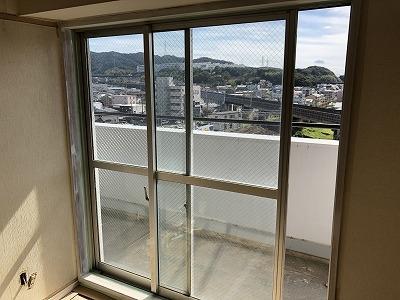 幸田町 内装3