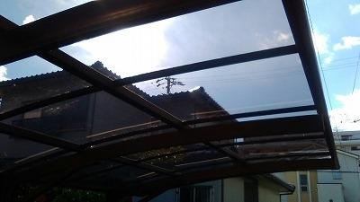 刈谷市 屋根工事5