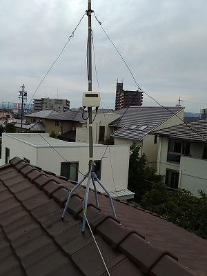 榊原 TVアンテナ