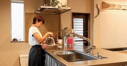 愛知県刈谷市M様邸 戸建てリノベーション