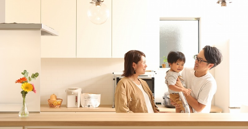 愛知県安城市M様邸 注文住宅『いますぐ家に帰りたくなるような、心温まる南国テイストの家 』