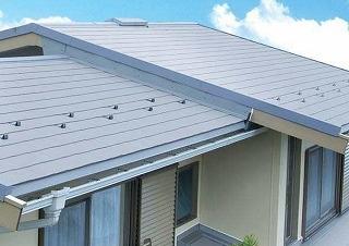 屋根 カラーベスト