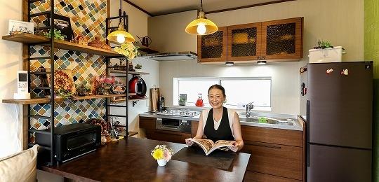 愛知県安城市T様邸 戸建てリノベーション