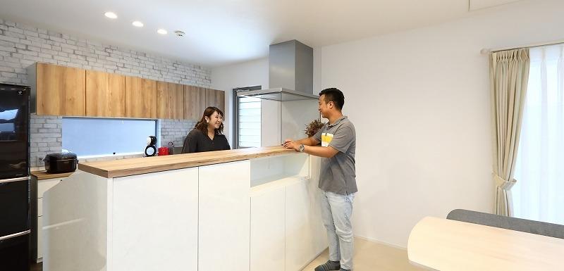 愛知県刈谷市Y様邸 注文住宅『プライベートサロンスペースのある自由設計の家 』