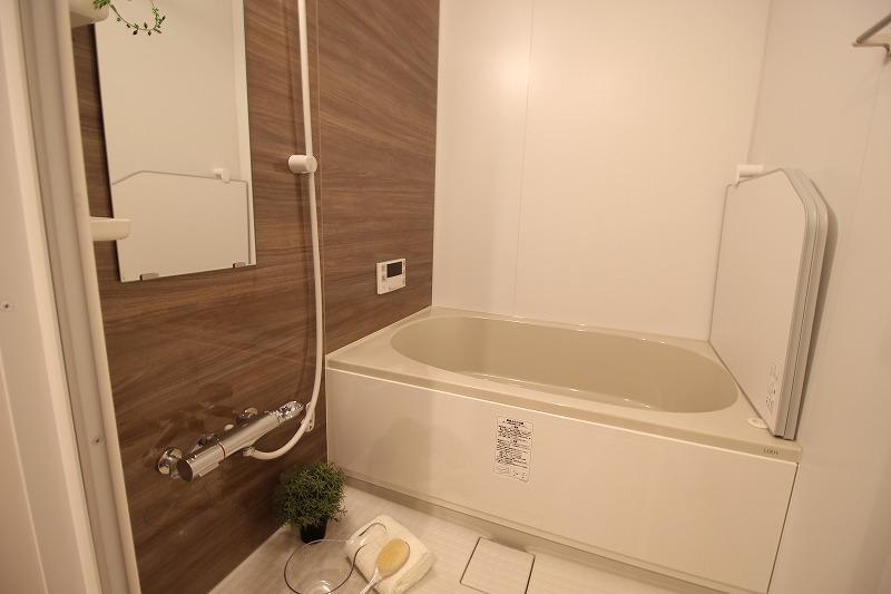 日進市 マンションリノベ 浴室