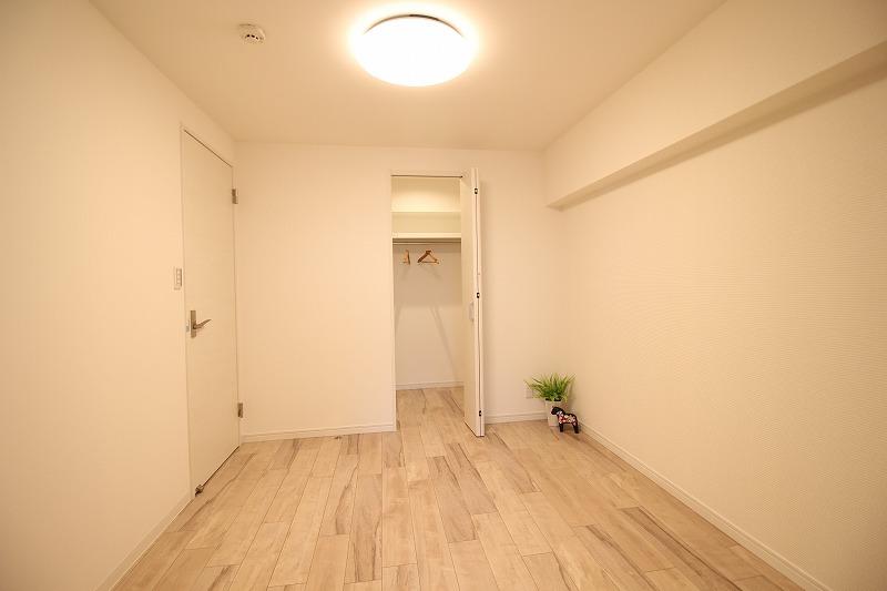 名古屋市瑞穂区 マンションリノベーション 洋室1