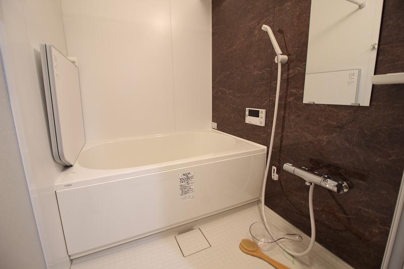 日進市 マンションリノベーション 浴室