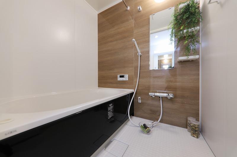 額田郡幸田町 マンションリノベーション 浴室