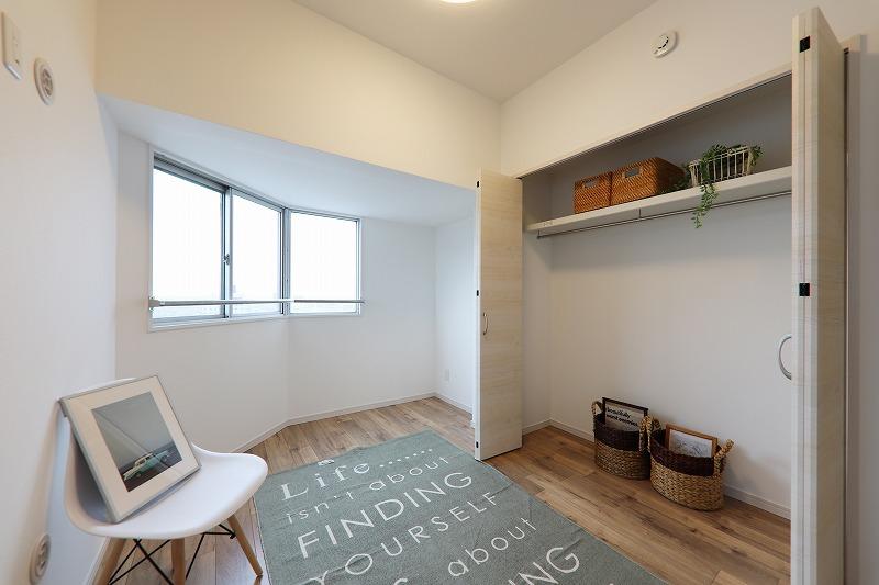 額田郡幸田町 マンションリノベーション 洋室