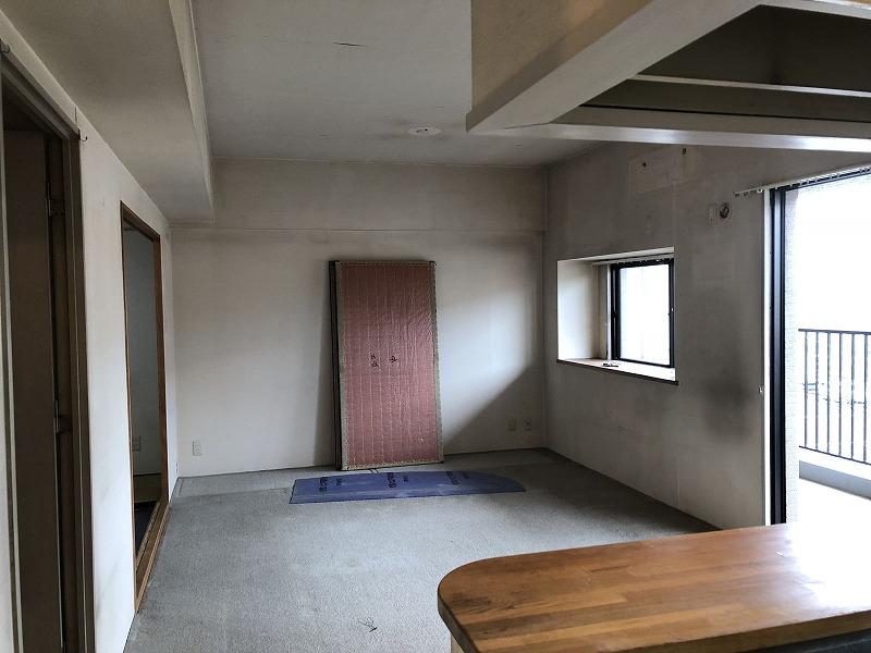 名古屋市天白区 マンションリノベ ビフォー