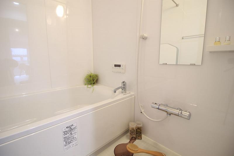 長久手市 マンションリノベ 浴室