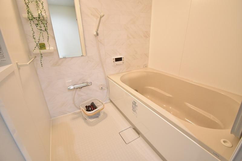日進市マンションリノベーション 浴室