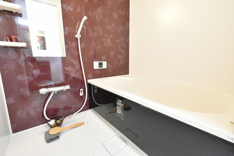 みよし市マンションリノベーション 浴室