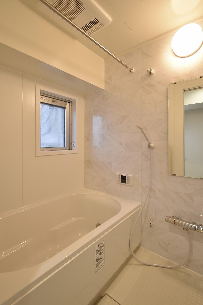名古屋市緑区 マンションリノベ 浴室