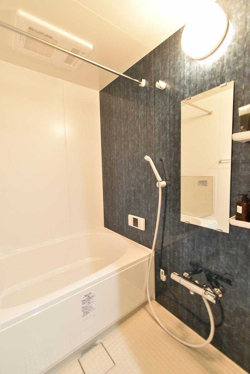 名古屋市熱田区 マンションリノベ 浴室