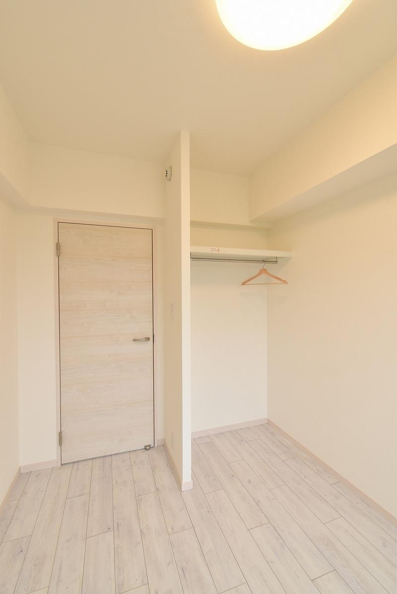 名古屋市天白区 マンションリノベ 洋室