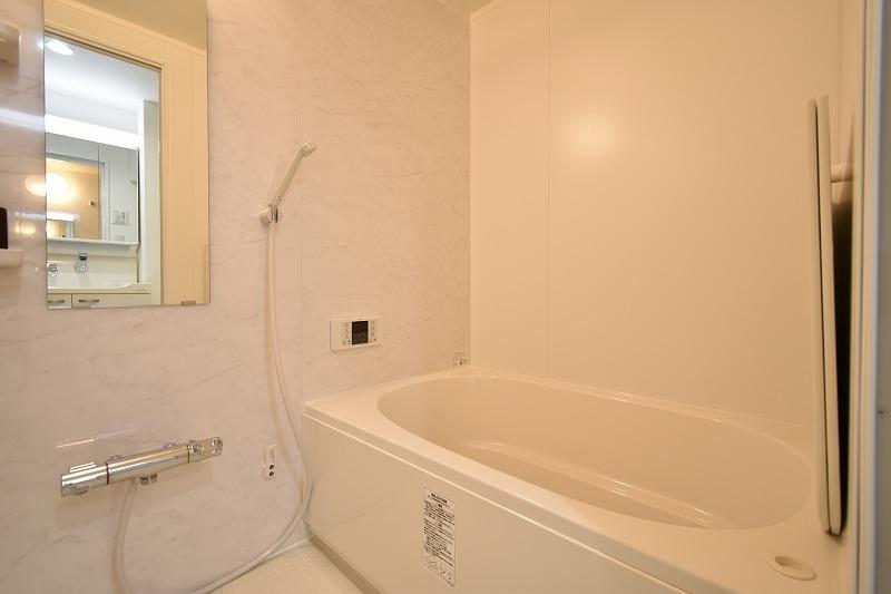名古屋市天白区 マンションリノベ 浴室