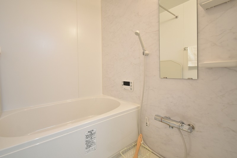 名古屋 マンションリノベーション 浴室