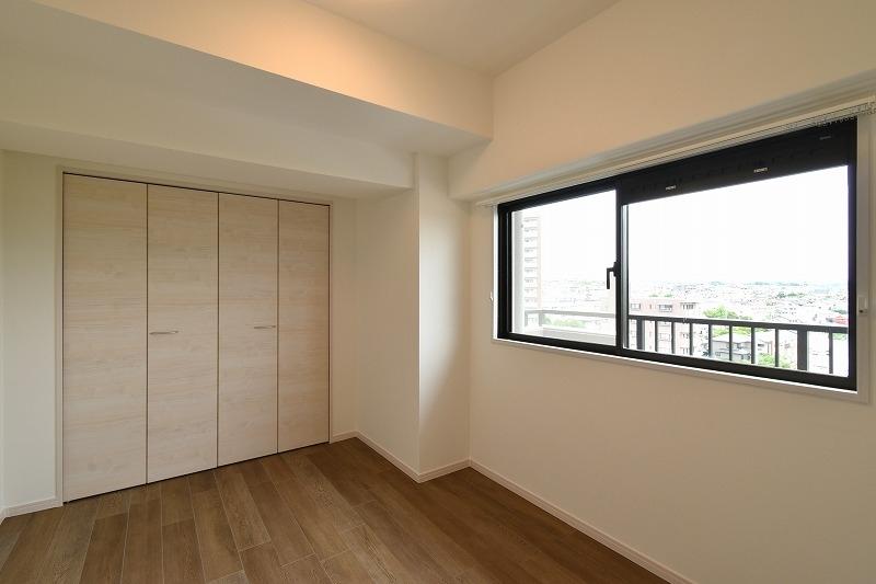 名古屋市天白区 マンションリノベーション 洋室