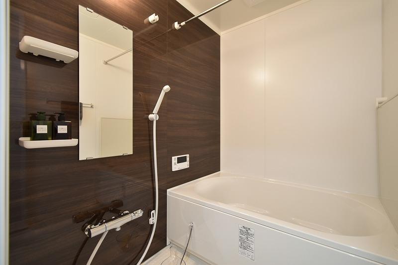 名古屋市天白区 マンションリノベーション 浴室