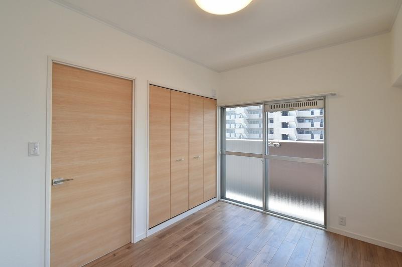 名古屋 マンションリノベ 洋室1