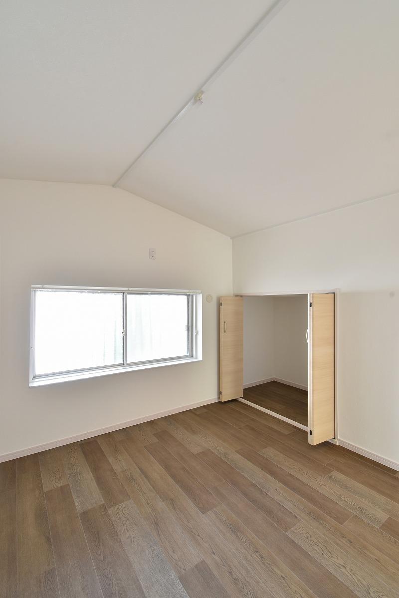 名古屋 マンションリノベ 洋室