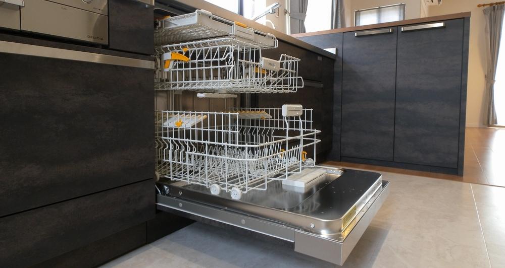 ミーレ食洗機