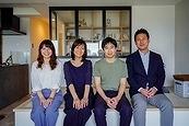 名古屋市 マンションリノベーション お客様の声 staff