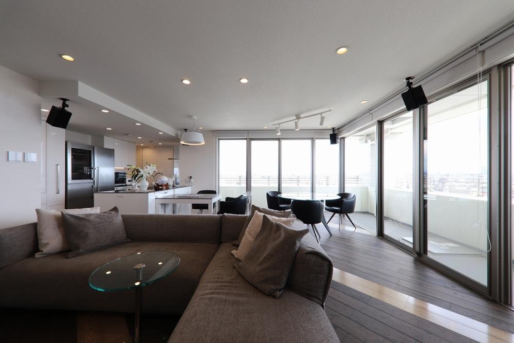 名古屋市のマンションリノベーション事例のご紹介。