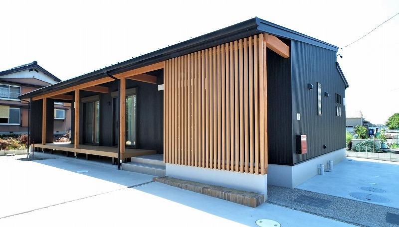 刈谷市 暮らしに寄り添う平屋の家