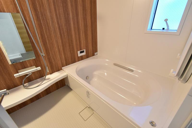 名古屋市緑区 注文住宅 浴室
