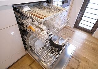 食洗機 ミーレ