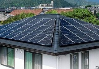 太陽光発電システム