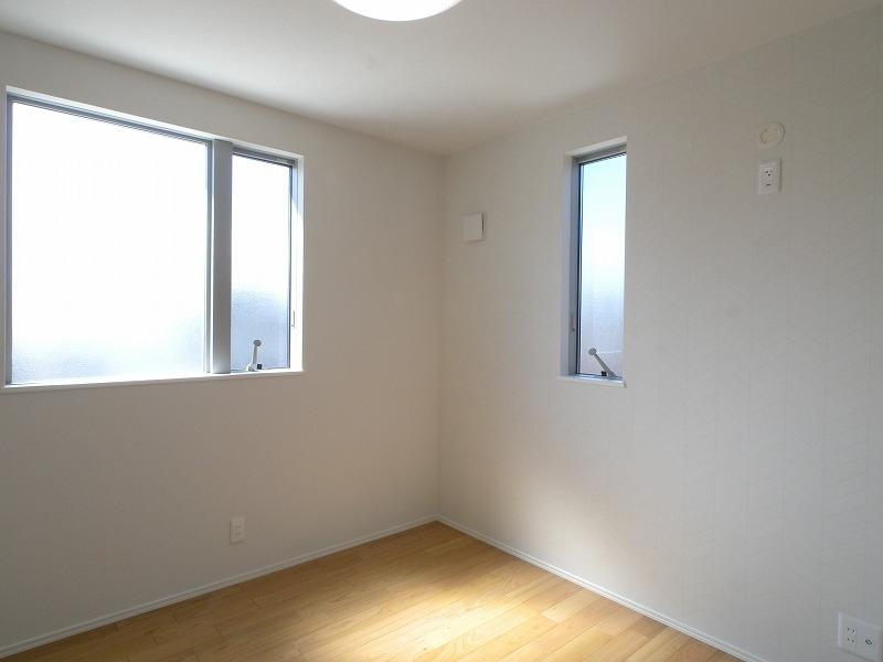 刈谷市高須町モデルハウス 子ども部屋