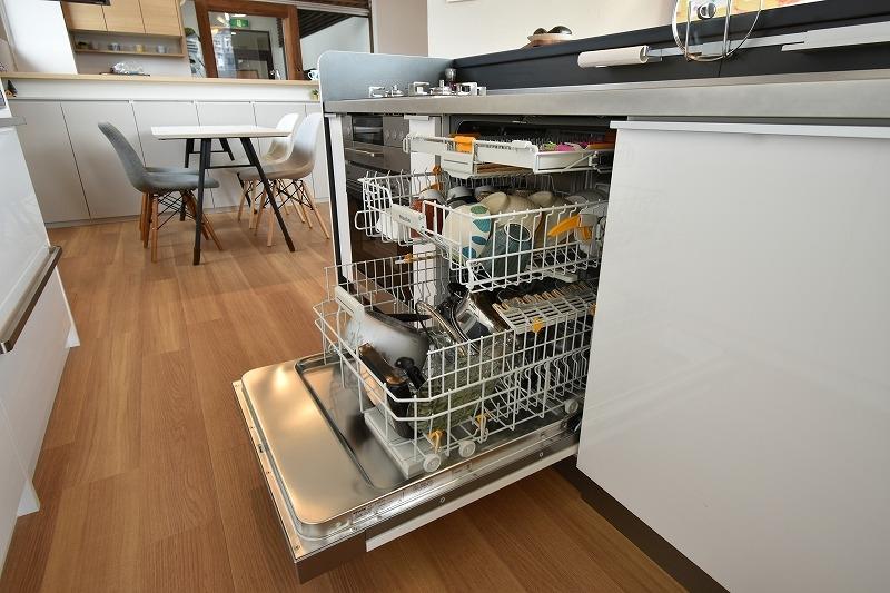 展示品入れ替えセール ミーレ食洗機