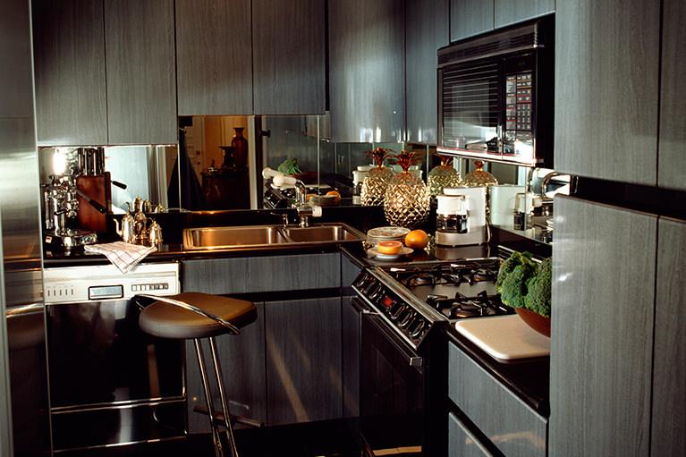 L型キッチンの特徴