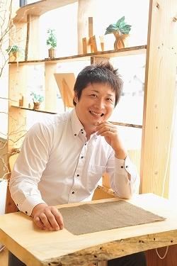 岡田 和樹(プランナー兼・工務課長)